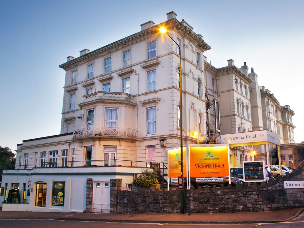 Torquay Spa Hotel