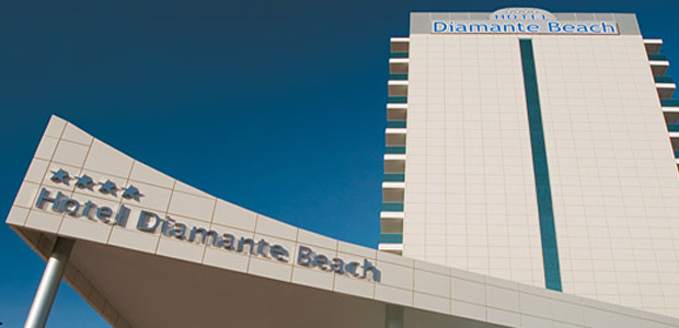 Dance Holidays at Diamante Beach  - Calpe, Spain