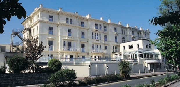 Dance Holidays at The Victoria - Torquay Devon