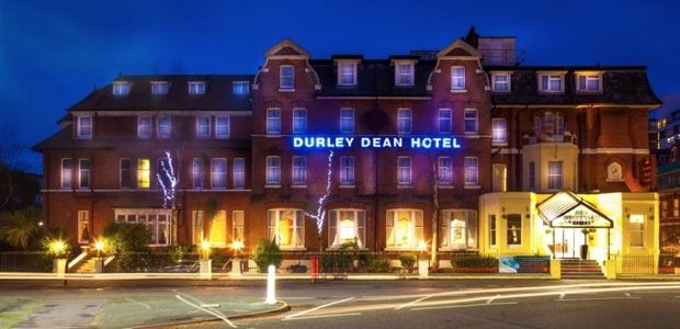 Dance Holidays at Durley Dean - Bournemouth, Dorset
