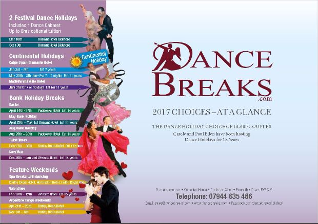 dancebreaks-2017-cover