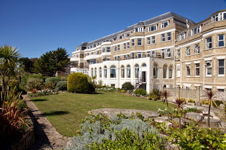 Dance Holidays at Carlton Hotel - Bournemouth