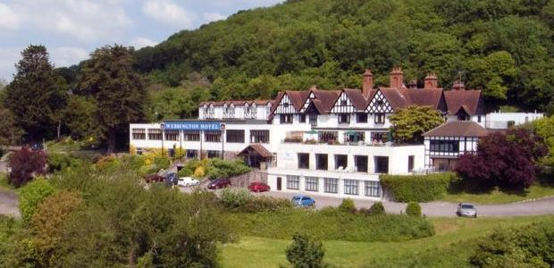 The Webbington Spa Hotel Is A Quality And Unique Countryside Set On Hillside With Panoramic Views Across Somerset North Devon